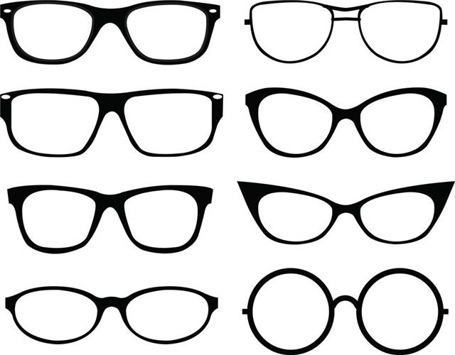 Eyeglass Frame ShapesEyeglass Frame Shapes | Leoptique